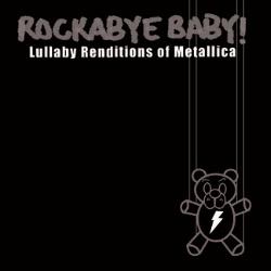 Metallica lullaby renditions.