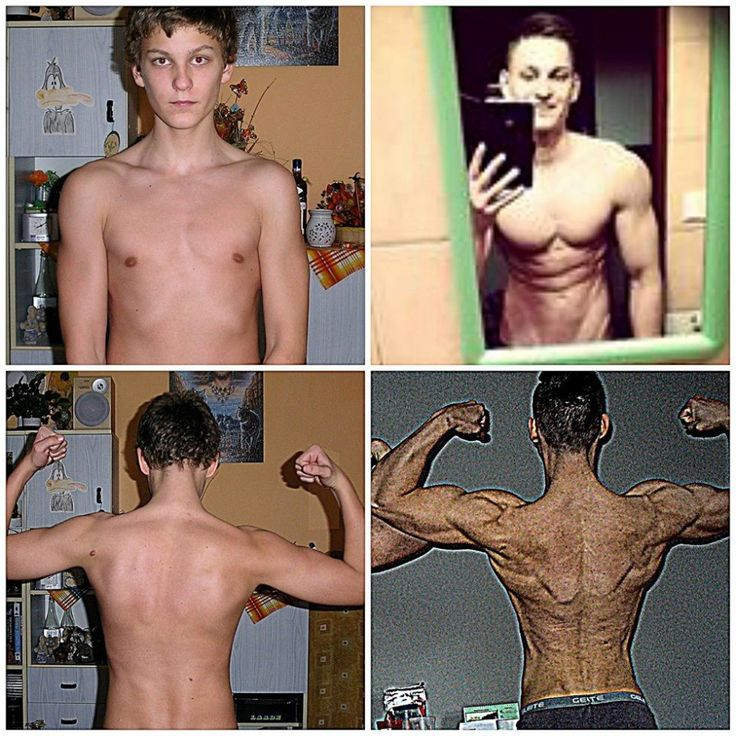 Teen Natural Bodybuilding Transformation From 15 to 21 Yrs Old. See Lukas bio-data!