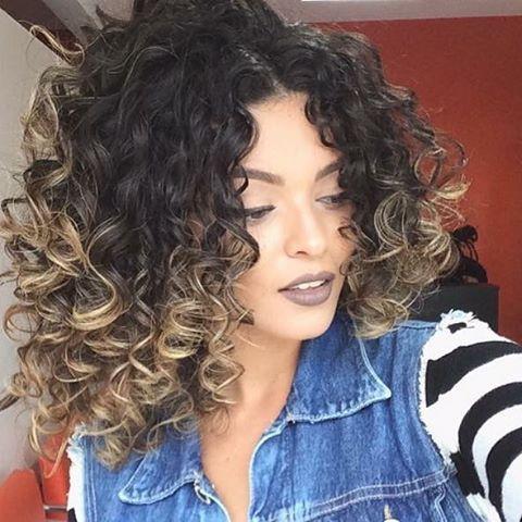 "854 Likes, 17 Comments - Oasys Hair (@oasys_hair) on Instagram: ""Quer saber mais? Agende sua Avaliação? Tel.11-5971-5695 Whats 11-94381-9588 #oasyshair #curly…"""