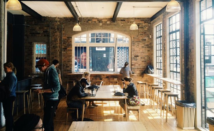 SA's Top Coffee Shops
