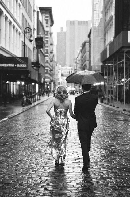rain.: Classy Couple Photography, Fashion, Umbrellas, Engagement Photo Shooting, Cities, Black And White Covers Photo, Engagement Photo Rain, Black Whit, Rainy Day Engagement Photo