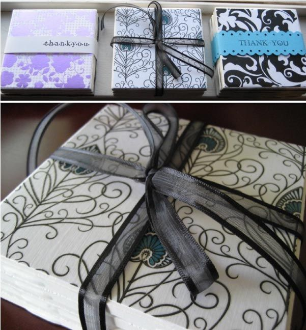 DIY coasters for about $1 per set!  Great inexpensive gifts!