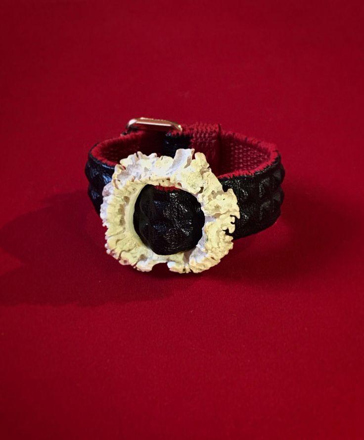 A personal favorite from my Etsy shop https://www.etsy.com/listing/502082854/elegant-unisex-bracelet-fabulouskeletons