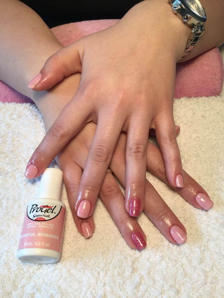 Supernail progel X