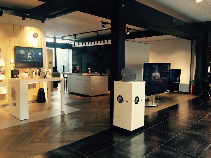 Bang & Olufsen BeoPlay A6 55 Rue de L'artisanat 74 330 POISY.  09 53 99 71 81