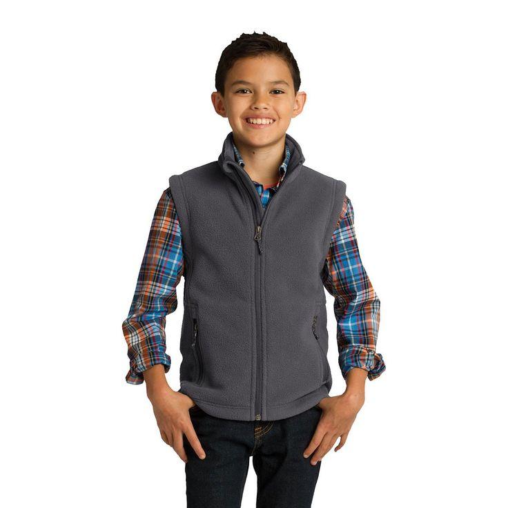 best 25  fleece vest ideas on pinterest