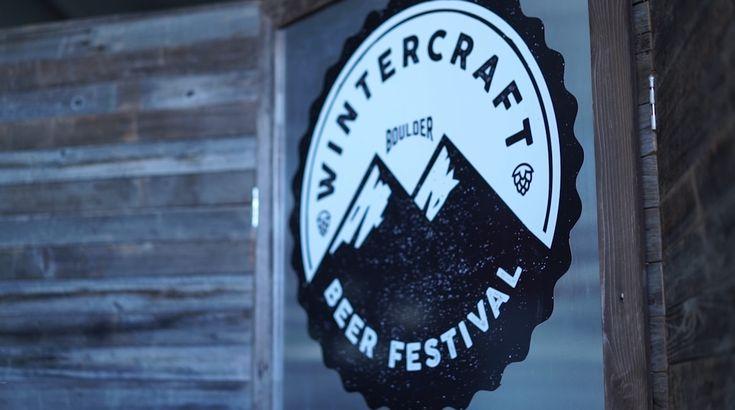 #gettappedin Boulder's Winter Craft Beer Festival Celebrates Independence in Year 4