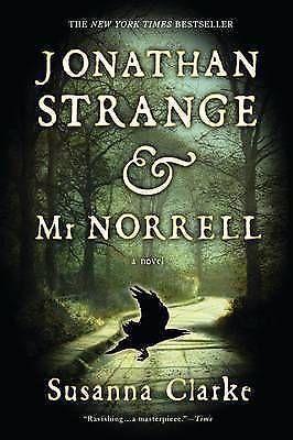 Jonathan Strange & Mr. Norrell by Susanna Clarke (Paperback)