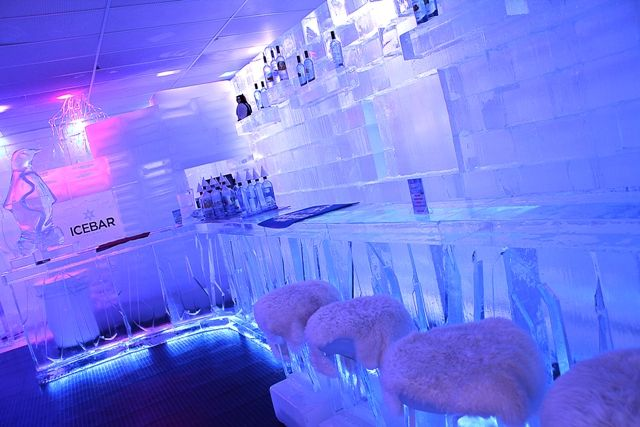 """ICEBAR #Orlando. One of the """"coolest"""" places around."""