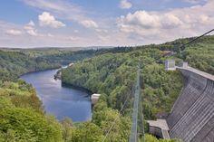 Die längste Seilbrücke der Welt | Bildrechte: Harzdrenalin UG