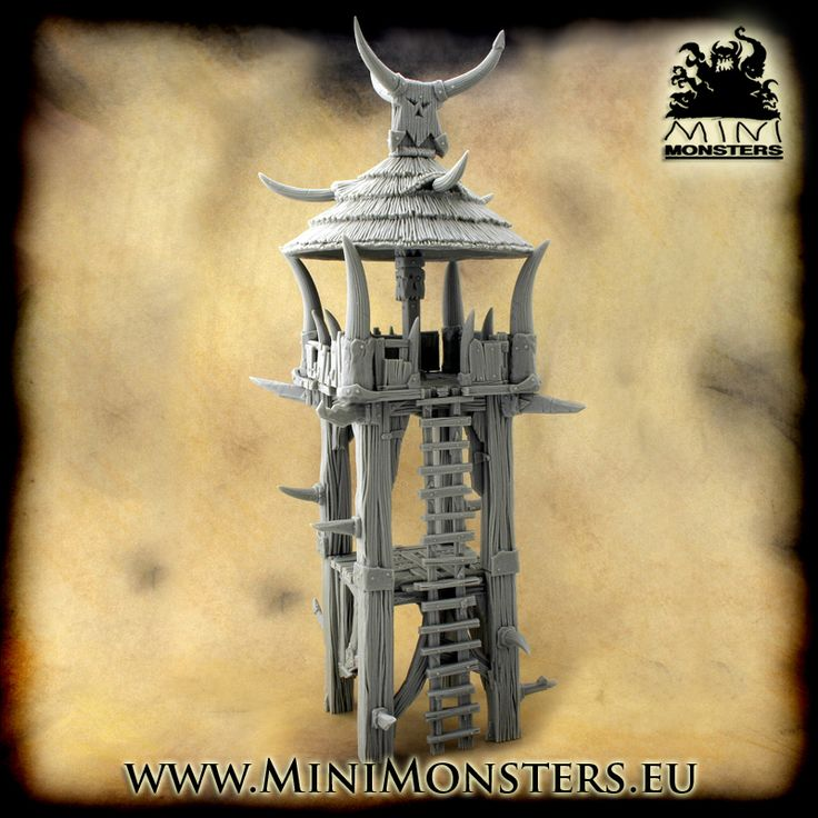 Orcs Watchtower