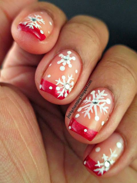 Fairly Charming #nail #nails #nailart