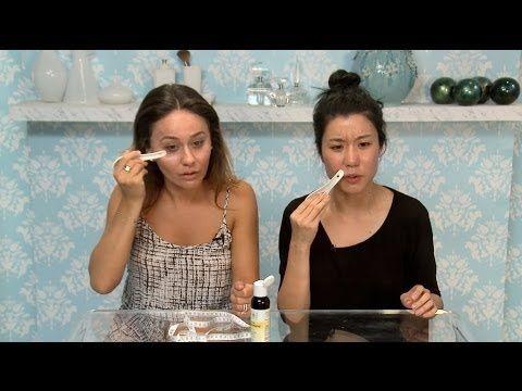 Μασάζ με κουταλάκια: διατηρηθείτε νέοι και όμορφοι μόνο με 10 λεπτά την ημέρα - Εναλλακτική Δράση