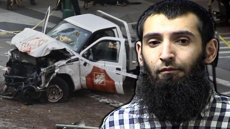 FACTS About MANHATTAN TRUCK ATTACK Mainstream Media Is Not Telling You - YouTube  ➤WATCH here: https://goo.gl/CDMsdV ➤SUBSCRIBE on YouTube: https://goo.gl/6Fg1zt  #manhattantruckattack #endtimes #bibleprophecy