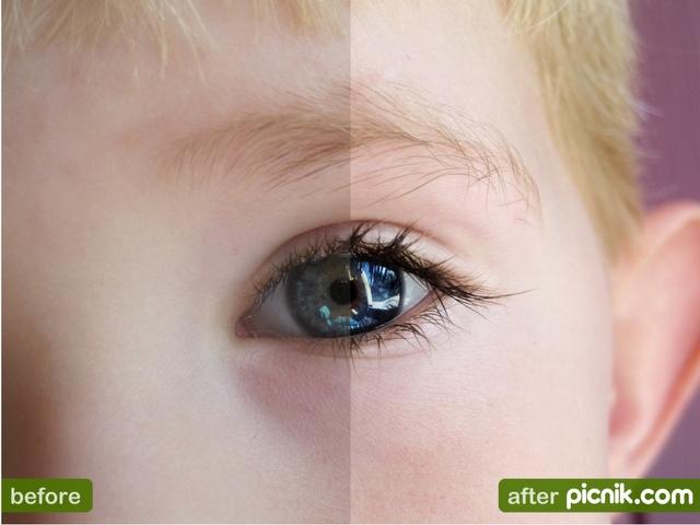 GREAT editing tips using picnik! I feel like I finally have photoshop!