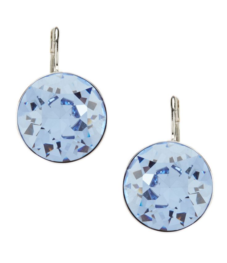 Swarovski Bella Drop Earrings #Dillards