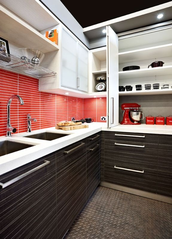 1000 Images About Kitchens Appliance Cabinets On Pinterest Hidden Kitchen Icons And