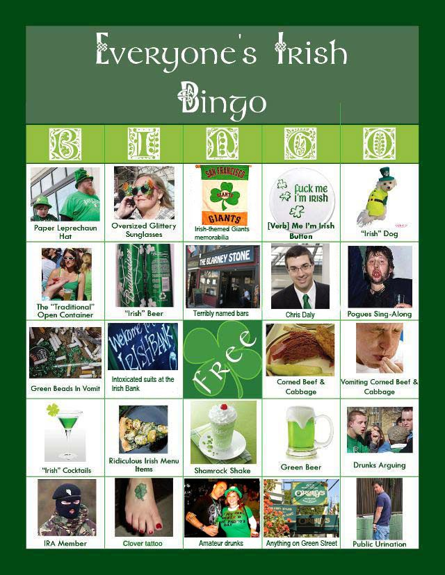 online bingo ireland