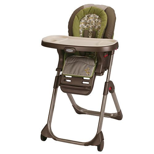 "Graco DuoDiner LX High Chair - Calypso - Graco - Babies ""R"" Us"