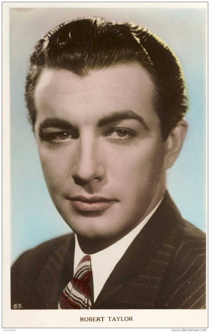 robert taylor actor | Robert Taylor (actor) - Alchetron, The Free Social Encyclopedia