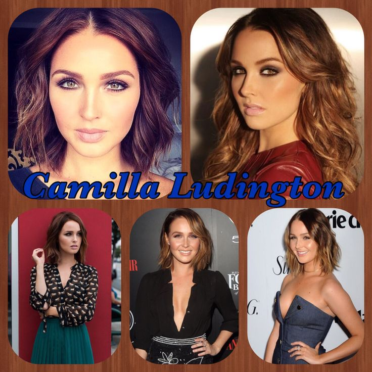 Camilla Ludington