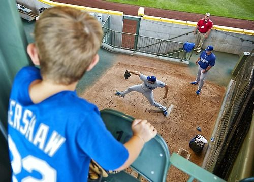 320 Best Images About Go Dodgers On Pinterest Dodger