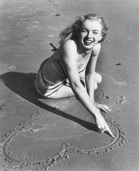 Statement Bag - Marilyn Monroe by VIDA VIDA GsplkWdI