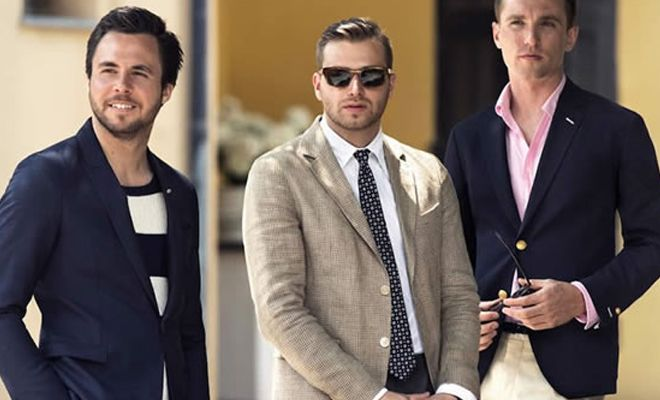 This #guide will show you how to wear #smart #casual with ease anytime!