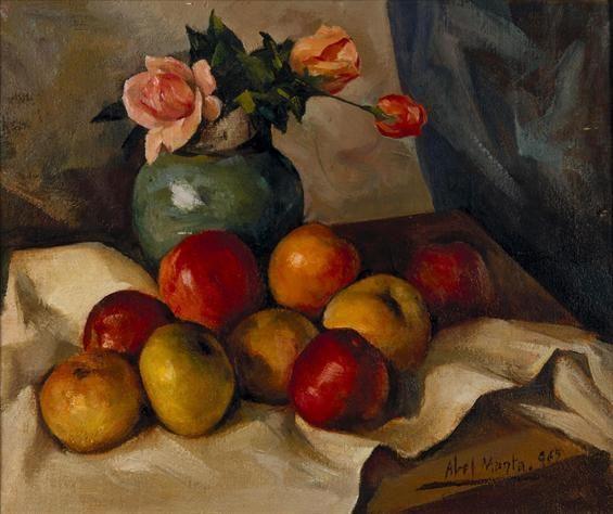 A Arte em Portugal: Abel Manta (1888-1982)
