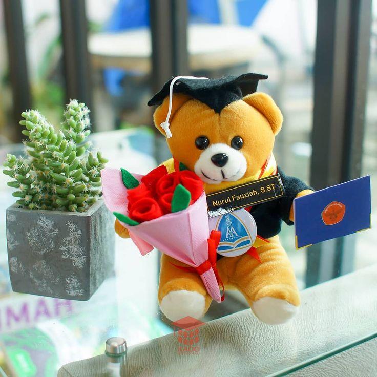 juak teddy bear coklat tua murah harga terjangkau  #gift #giftideas #unique #graduation #valentinegift #graduationgift #kado #kadowisuda #buketwisuda #wisuda #handbouquet #birthday #bonekawisuda #valentine #doll #bouquet #bouquetdoll #boneka #buket #buketboneka #buketpanda #teddybear #bonekateddybear #hadiahwisuda #kadowisuda #bloombox #florist #meiligiftshop