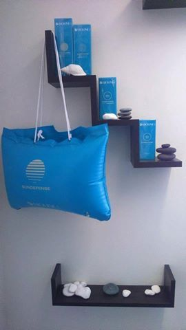 #summeriscoming. | Be the first ones ti try our #Bioline sun care products! #kos #koshotel #bodynsoul #spa #wellness