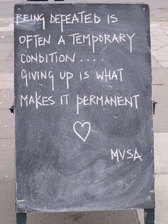Quotes to share.... - BabyCenter