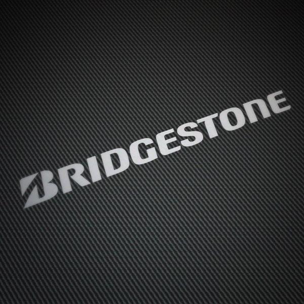 Adhesivos para motos de marca Bridgestone- Teleadhesivo