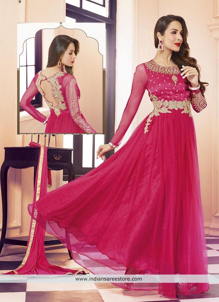 fuschia pink punjabi suit - Google Search