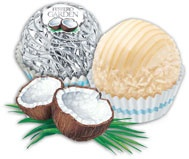 Ferrero Garden - Coconut Candies