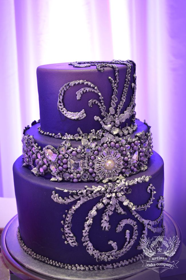 wedding cakes with jewels how to make isomalt gems or jewels for your cake 26047