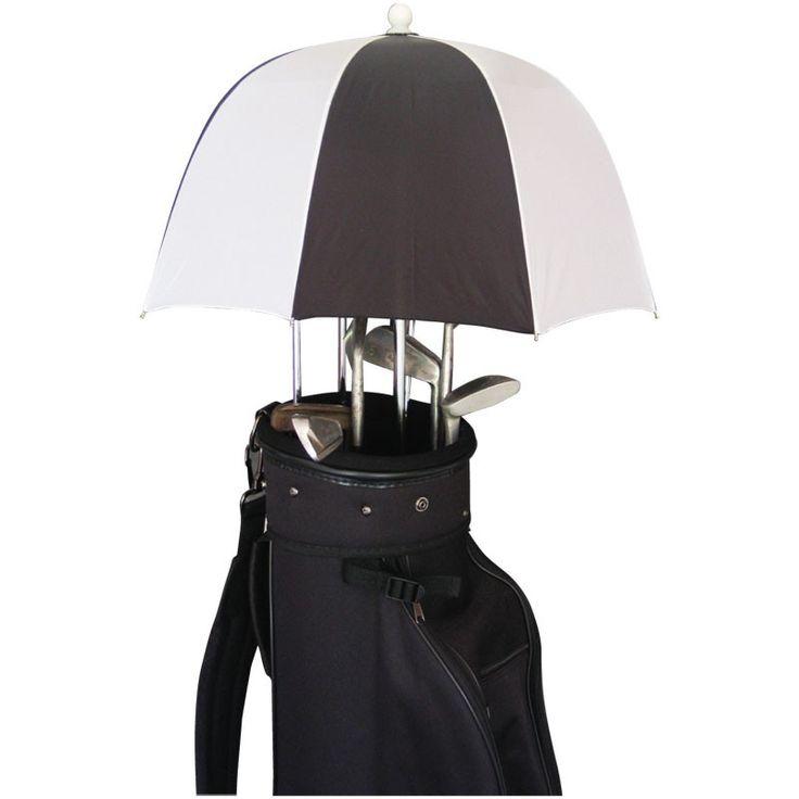 Umbrella for the Golf Bag