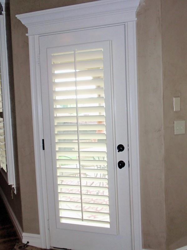 Rossi Bros Also Does Doors. Contact For Office Reno. Like The Door Header
