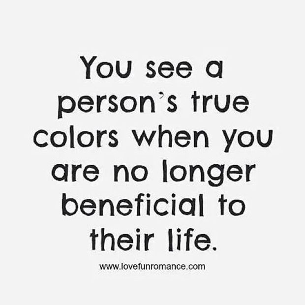 """There's a fine line between someone needing you and someone using you. 