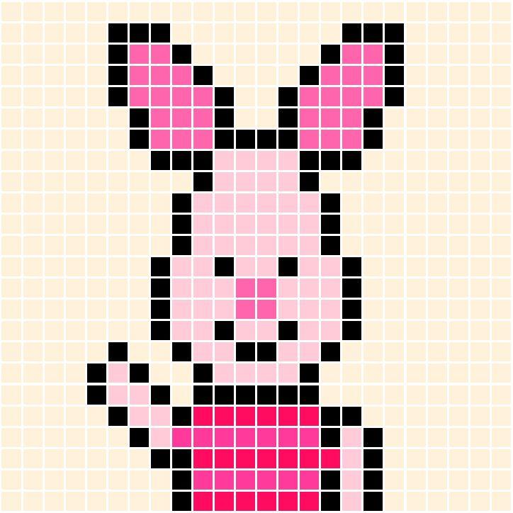 Knorretje | Pixel Party
