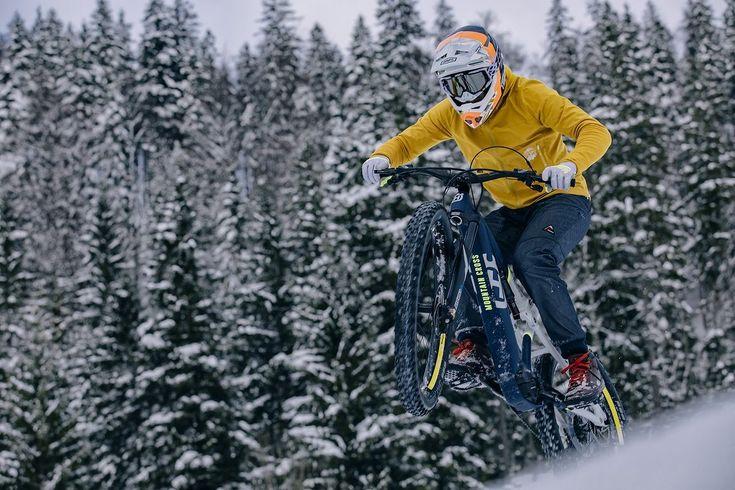 Sam Pilgrim, Guido Tschugg und Richy Schley sind nur ein paar der bekanntesten Markenbotschafter in der E-Bike-Branche. Welches Gesicht zu welcher Marke gehört erfährst Du in diesem Artikel.