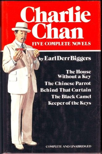 17 Best images about Charlie Chan on Pinterest | Crime, Sons and ...