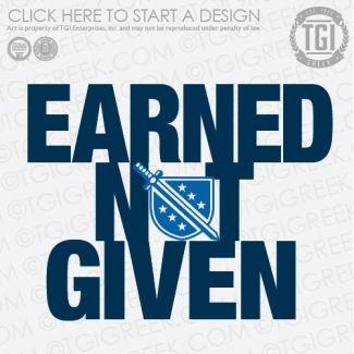 Phi Delta Theta | ΦΔΘ | PR | Crest | TGI Greek | Greek Apparel | Custom Apparel | Fraternity Tee Shirts | Fraternity T-shirts | Custom T-Shirts