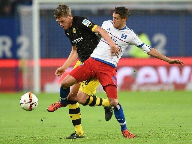 Nhận định trận đấu Hamburger SV vs Borussia Dortmund, 21h30 ngày 5/11