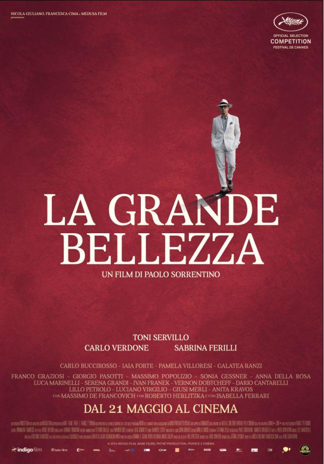 La Grande Bellezza - Paolo Sorrentino