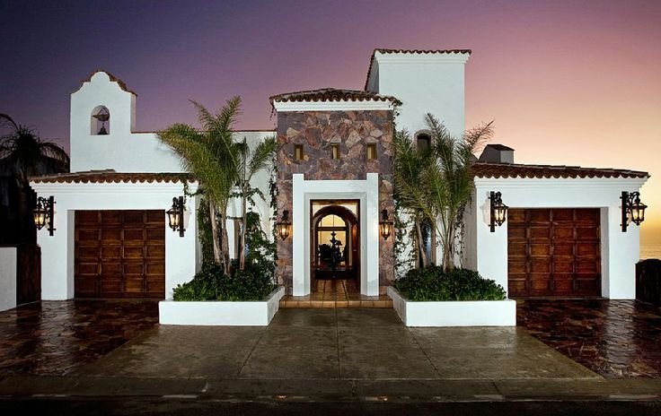 Casa en renta para fin de semana en Ensenada Baja California Mexico.