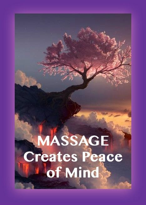 Massage Creates Peace Of Mind!  Come to Fulcher's Therapeutic Massage in Imlay City, MI and Lapeer, MI for all of your massage needs!  Call (810) 724-0996 or (810) 664-8852 respectively for more information or visit our website xrosskore.com!