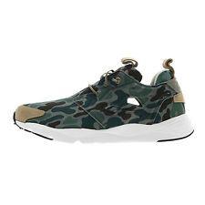 Reebok Furylite Camo Sneaker Schuhe Turnschuhe Herren Damen Camouflage NEU