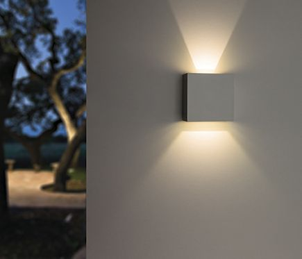 Las 25 mejores ideas sobre luces en pinterest luces de for Luces de pared interior