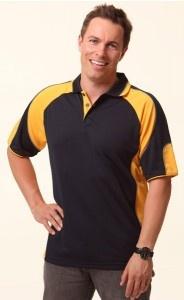 PS61 Custom Polo Shirt  http://promocorner.com.au/embroidered-polo-shirts/